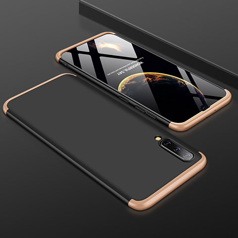Coque Samsung A50 Clair Protecteur Housse Anti