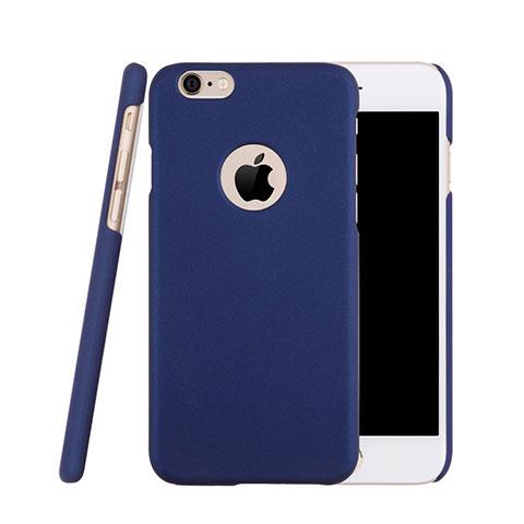 coque iphone 6 bleu mat