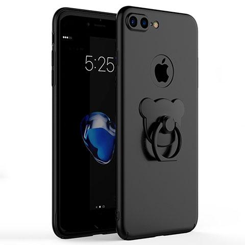 coque transparente iphone 8 avec bague