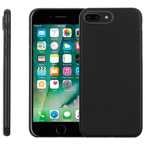 coque iphone 8 plus couleur uni