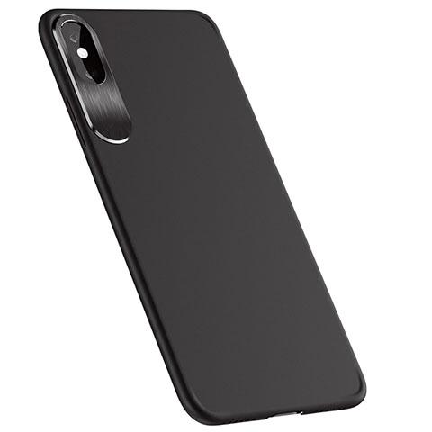coque ultra fine iphone x 028