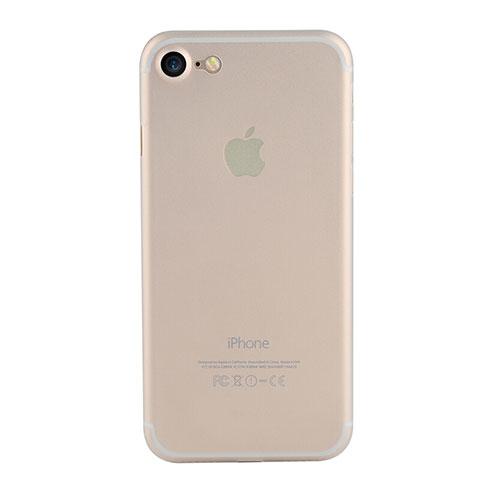 coque iphone 8 transparente rigide motif