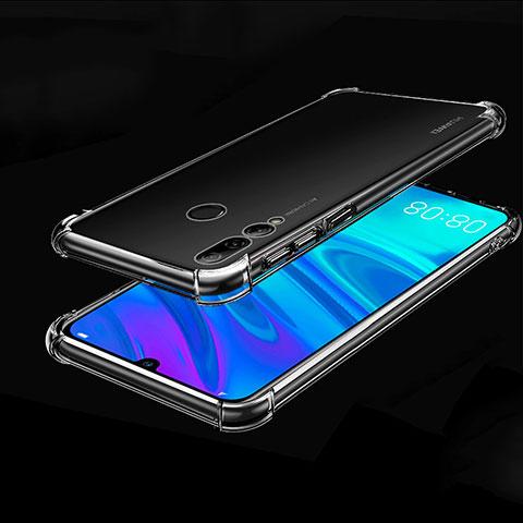 Coque Ultra Fine TPU Souple Housse Etui Transparente H01 pour Huawei Honor 20 Lite Clair