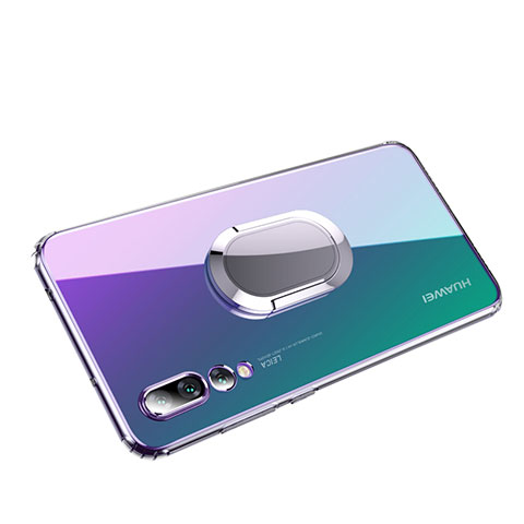 coque huawei p20 avec support