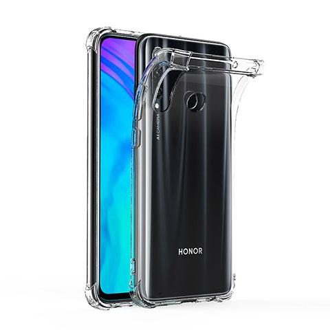 Etui Ultra Fine TPU Souple Transparente T03 pour Huawei Honor 20 Lite Clair