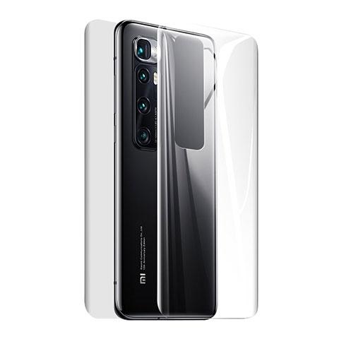 Film Protecteur d'Ecran Avant et Arriere pour Xiaomi Mi 10 Ultra Clair