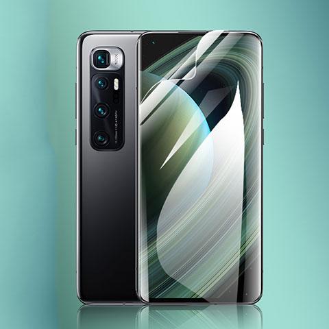 Film Protection Protecteur d'Ecran Integrale pour Xiaomi Mi 10 Ultra Clair