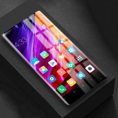 Film Protection Verre Trempe Protecteur d'Ecran T02 pour Xiaomi Mi Mix Clair