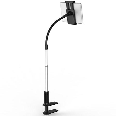 Support de Bureau Support Tablette Flexible Universel Pliable Rotatif 360 T31 pour Huawei MatePad 10.4 Noir