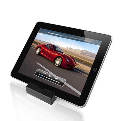 Support de Bureau Support Tablette Universel T26 pour Huawei MatePad 10.4 Noir