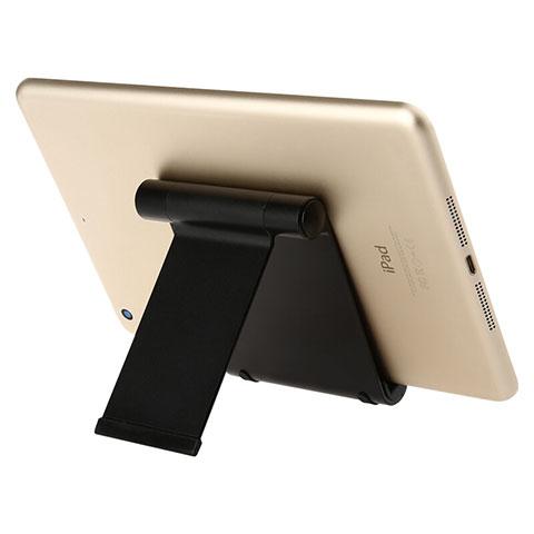 Support de Bureau Support Tablette Universel T27 pour Huawei MatePad 10.4 Noir