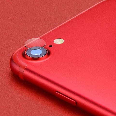 Verre Trempe Protecteur de Camera F16 pour Apple iPhone 7 Clair