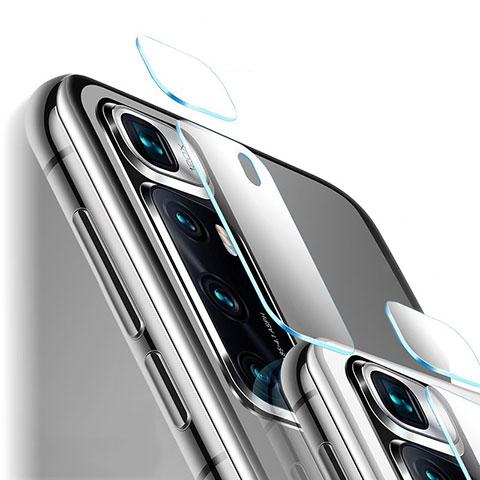 Verre Trempe Protecteur de Camera Protection pour Xiaomi Mi 10 Ultra Clair