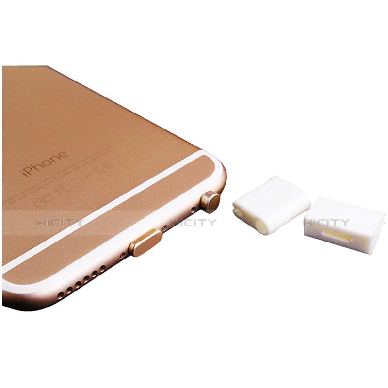 Bouchon Anti-poussiere Lightning USB Jack J02 pour Apple iPhone 11 Pro Or Plus