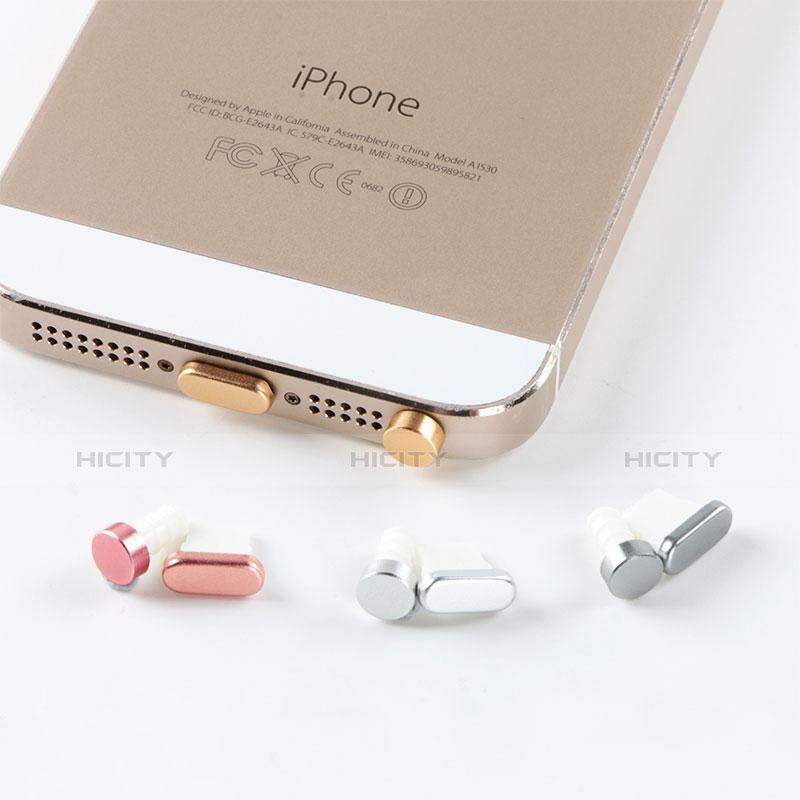 Bouchon Anti-poussiere Lightning USB Jack J05 pour Apple iPhone 11 Pro Or Plus