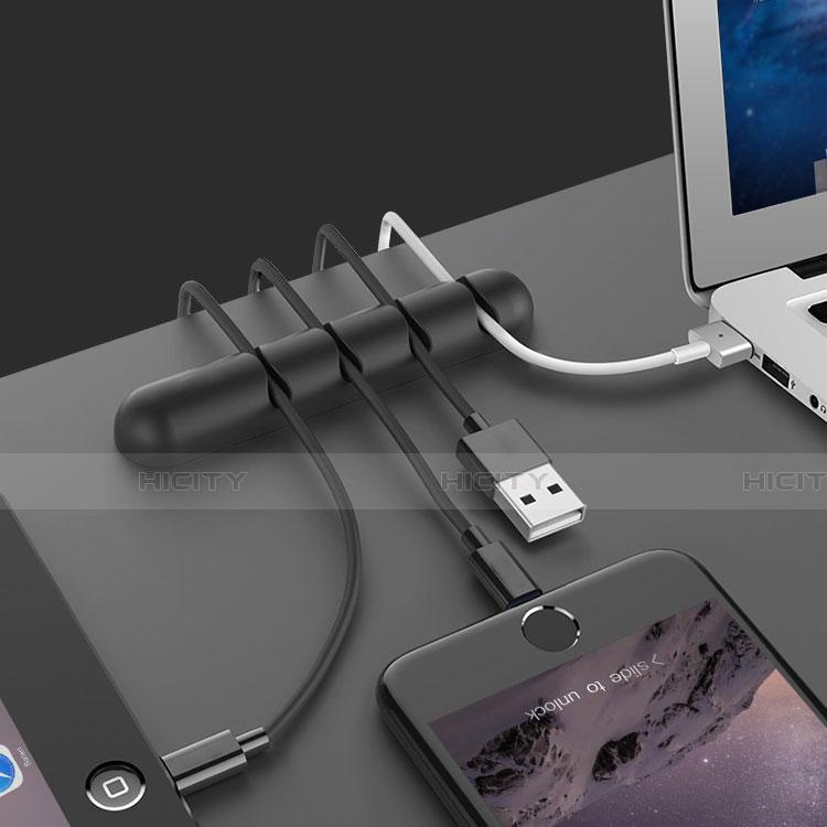 Chargeur Cable Data Synchro Cable C02 pour Apple iPhone 11 Noir Plus