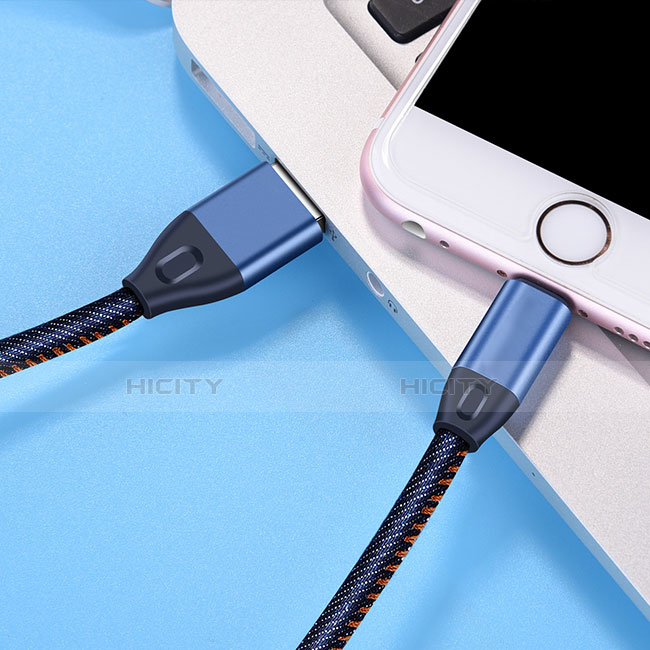 Chargeur Cable Data Synchro Cable C04 pour Apple iPhone 11 Plus
