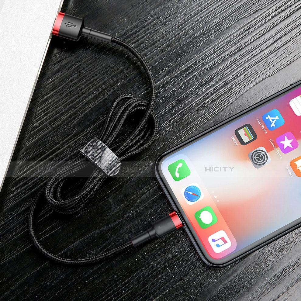 Chargeur Cable Data Synchro Cable C07 pour Apple iPhone 11 Pro Plus