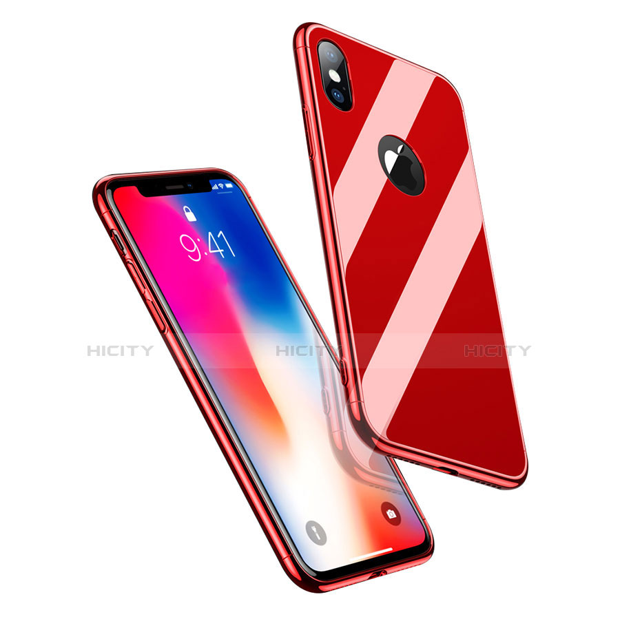 coque red canary iphone xs