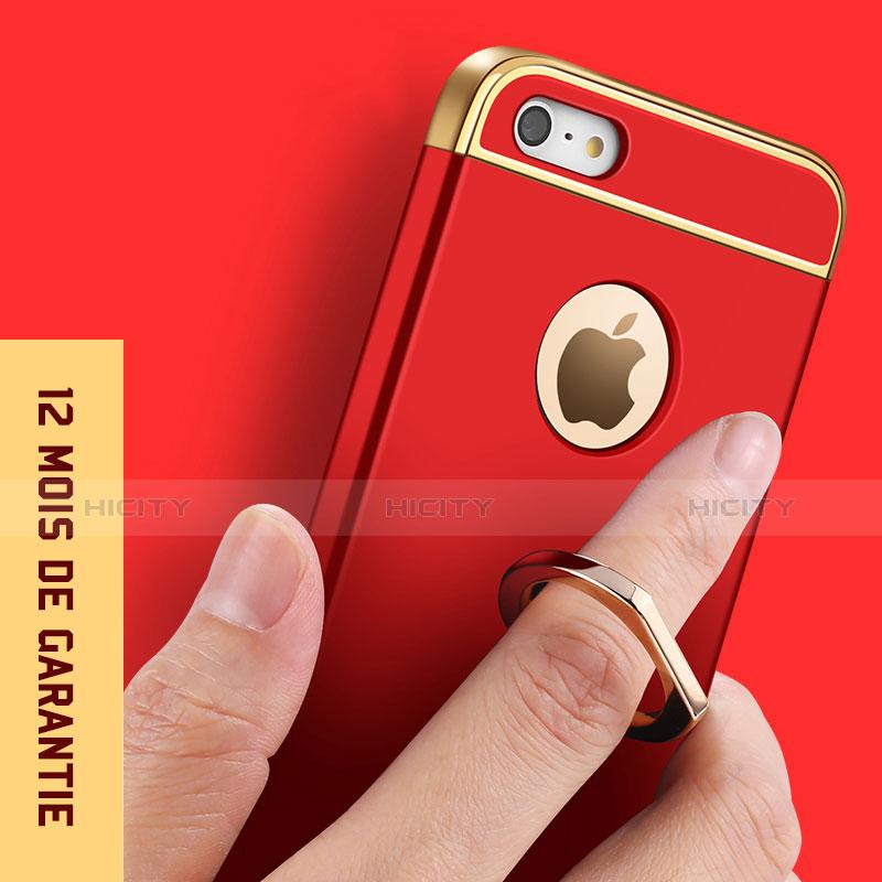 coque anneau iphone 5 c