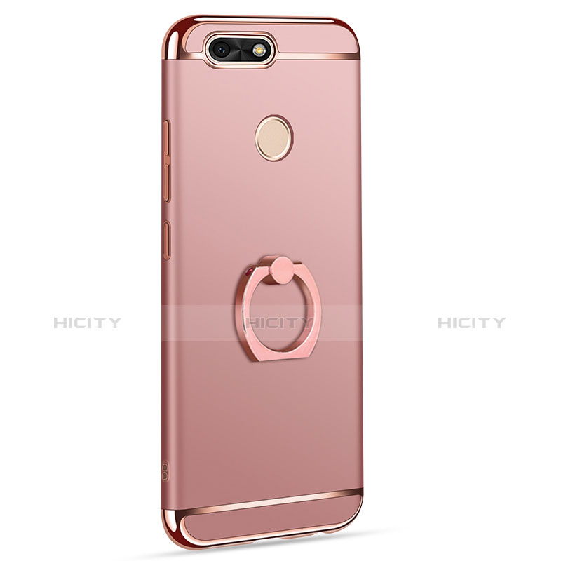 coque huawei y6 2019 rose gold