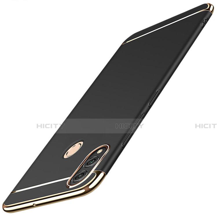 Coque Bumper Luxe Metal et Plastique Etui Housse M01 pour Huawei Honor 8X Plus