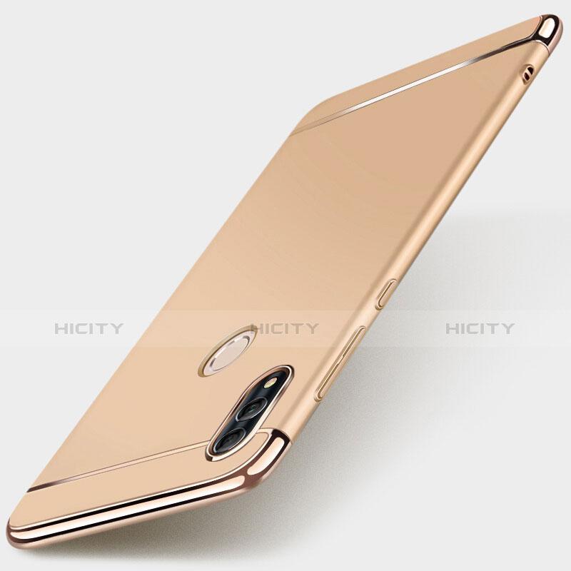 Coque Bumper Luxe Metal et Plastique Etui Housse M01 pour Huawei P ...