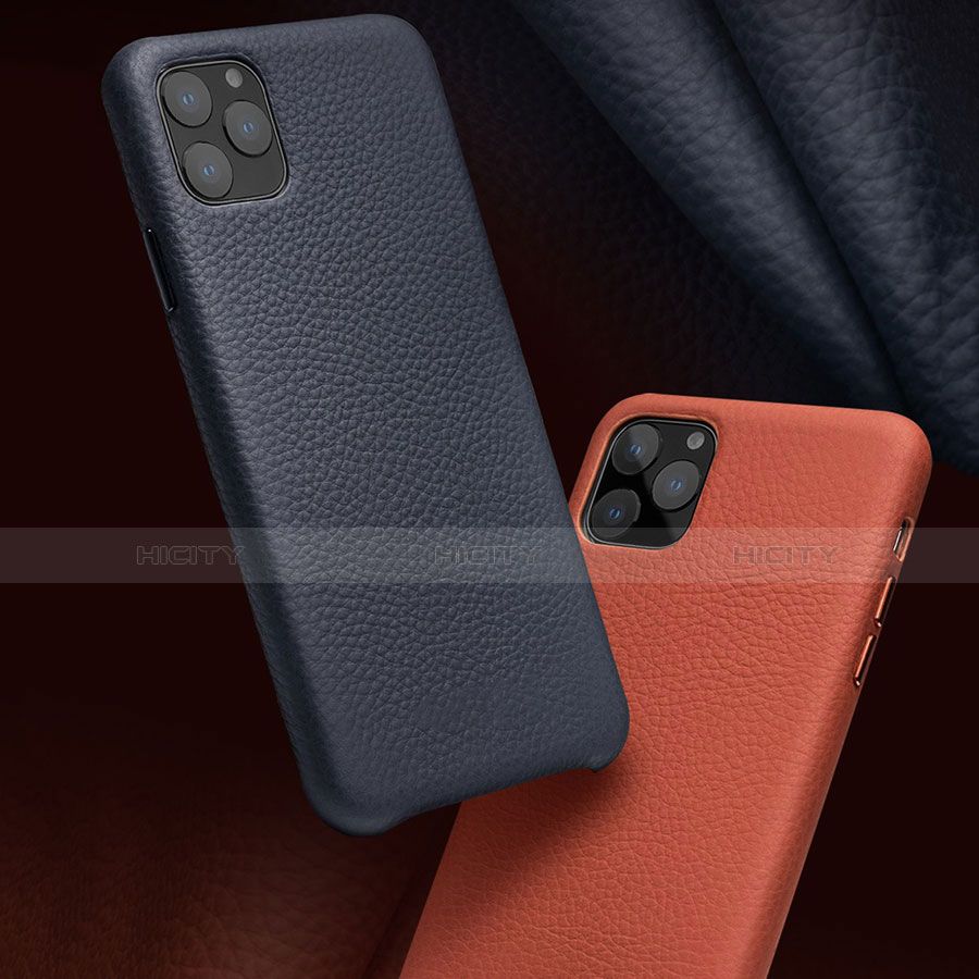 coque luxe cuir housse etui pour apple iphone 11 pro max plus 8