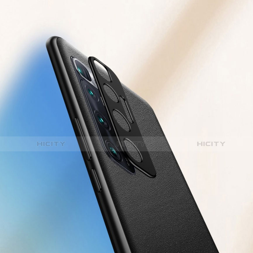 Coque Luxe Cuir Housse Etui pour Xiaomi Mi 10 Ultra Plus