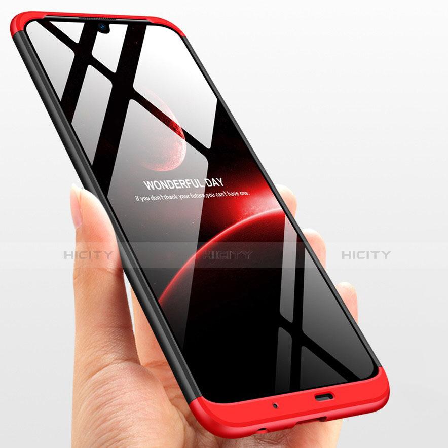 Coque Plastique Mat Protection Integrale 360 Degres Avant et Arriere Etui Housse pour Huawei Honor 20 Lite Plus