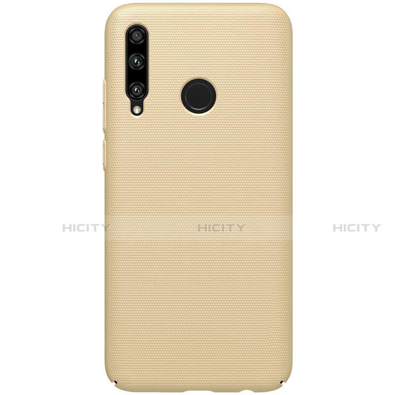 Coque Plastique Rigide Etui Housse Mat M01 pour Huawei Honor 20 Lite Or Plus