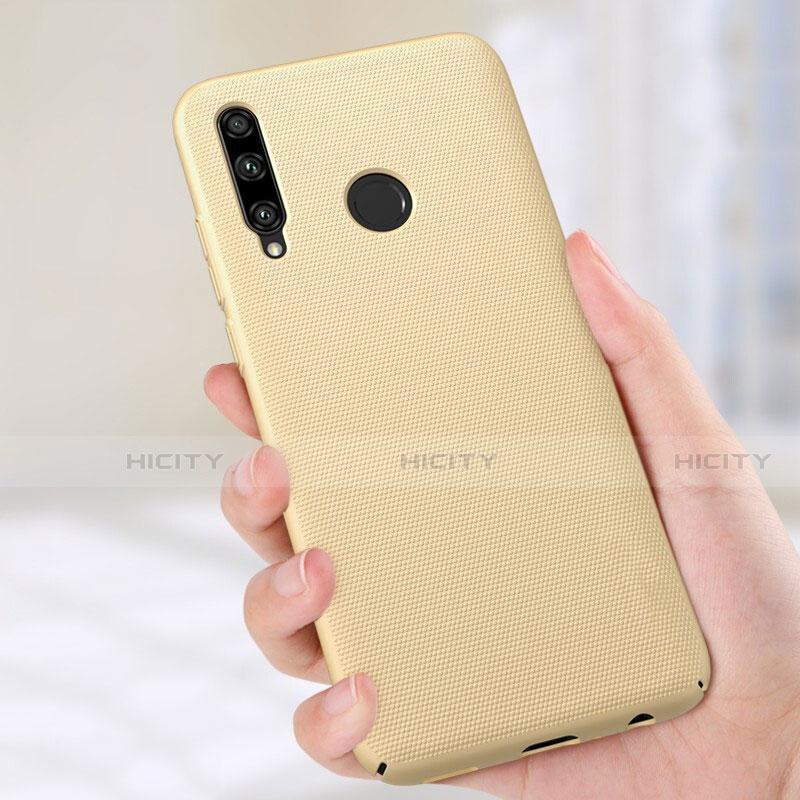 Coque Plastique Rigide Etui Housse Mat M01 pour Huawei Honor 20 Lite Plus