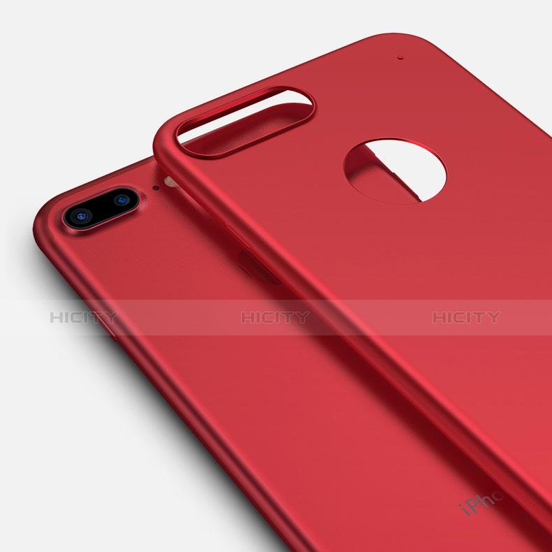 coque rouge mat iphone 7