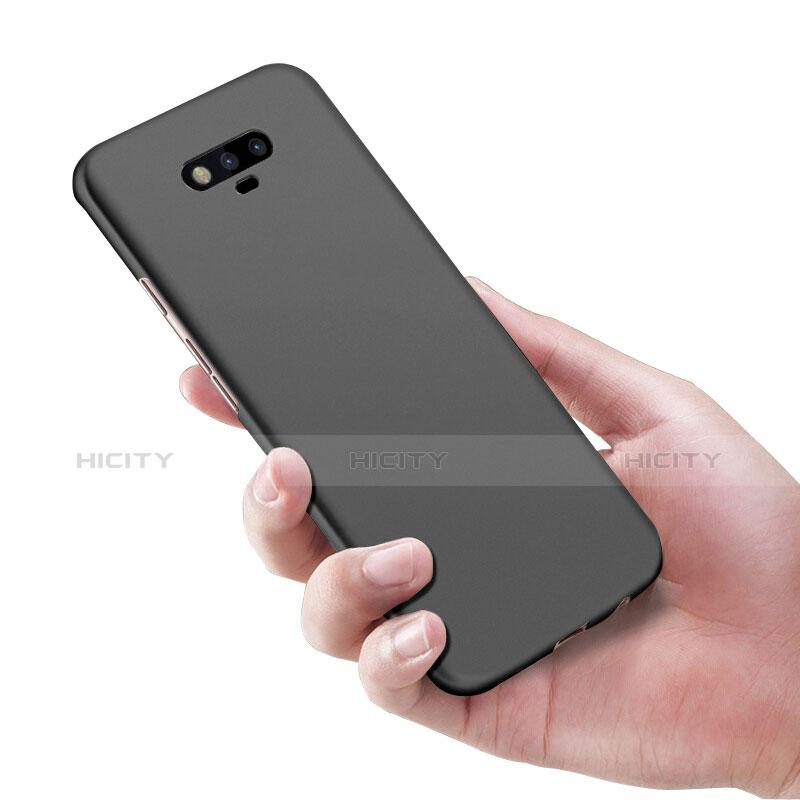 Coque Plastique Rigide Mat pour Huawei Honor Magic Noir Plus
