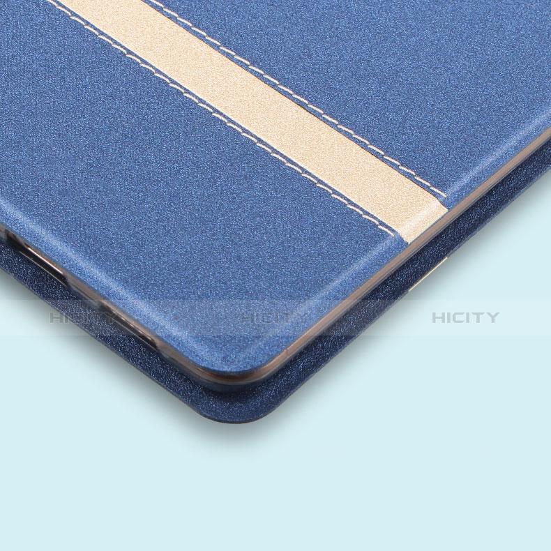 Coque Portefeuille Livre Cuir Etui Clapet L01 pour Nokia X5 Plus
