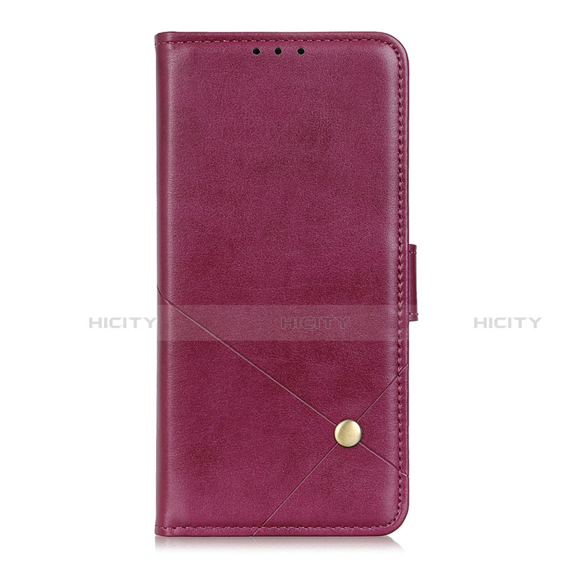 Coque Portefeuille Livre Cuir Etui Clapet L02 pour Motorola Moto G9 Plus Plus
