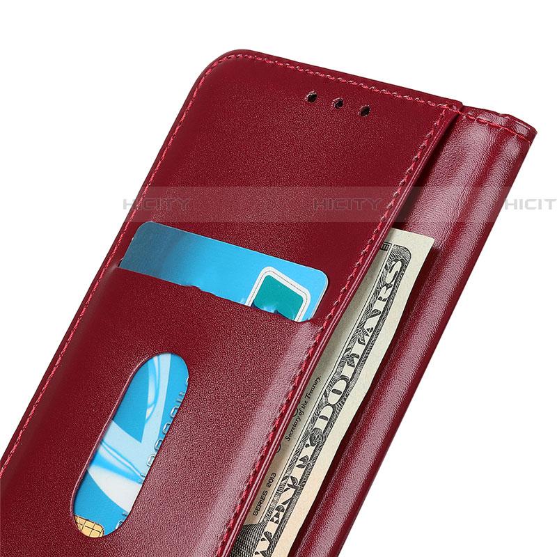 Coque Portefeuille Livre Cuir Etui Clapet L02 pour Oppo Find X2 Pro Plus