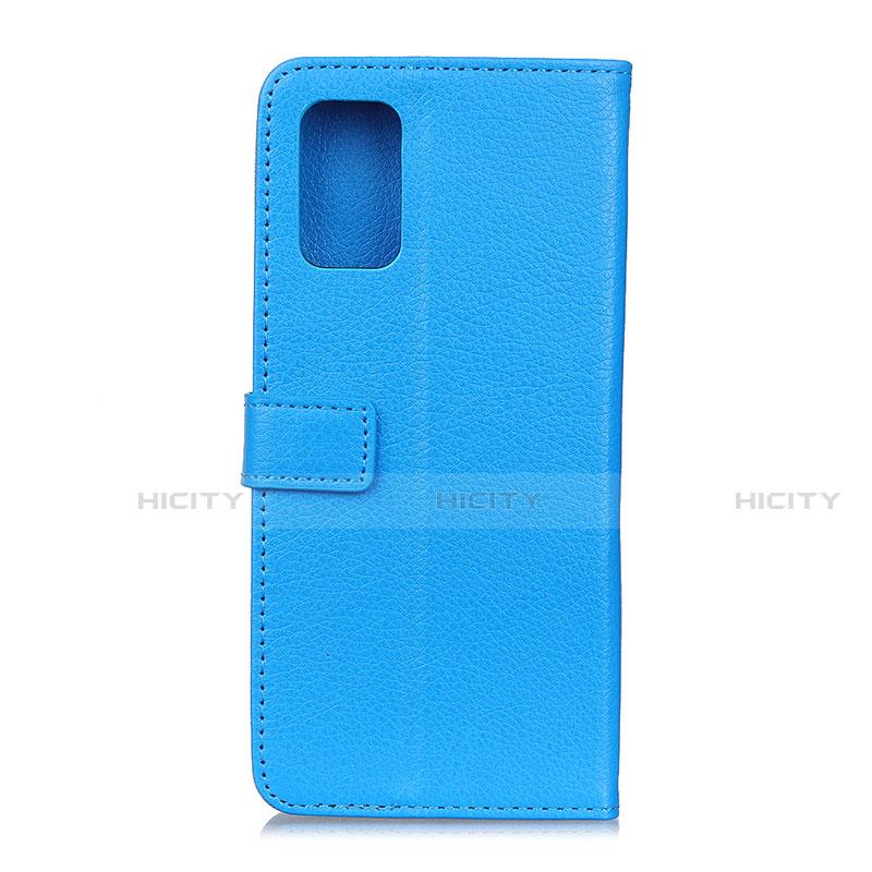 Coque Portefeuille Livre Cuir Etui Clapet L03 pour Motorola Moto G9 Plus Plus