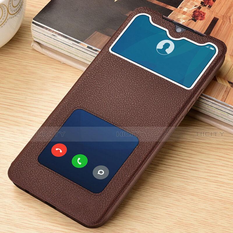 Coque Portefeuille Livre Cuir Etui Clapet L06 pour Xiaomi Redmi Note 8 Pro Plus