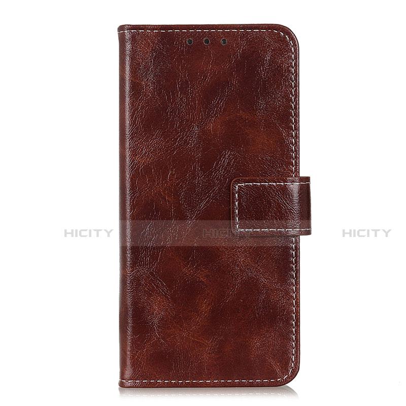 Coque Portefeuille Livre Cuir Etui Clapet L07 pour Motorola Moto G9 Plus Plus