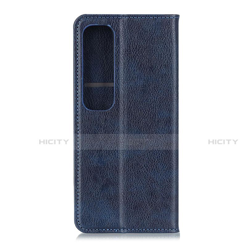 Coque Portefeuille Livre Cuir Etui Clapet L07 pour Xiaomi Mi 10 Ultra Plus