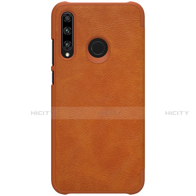 Coque Portefeuille Livre Cuir Etui Clapet pour Huawei Honor 20 Lite Plus