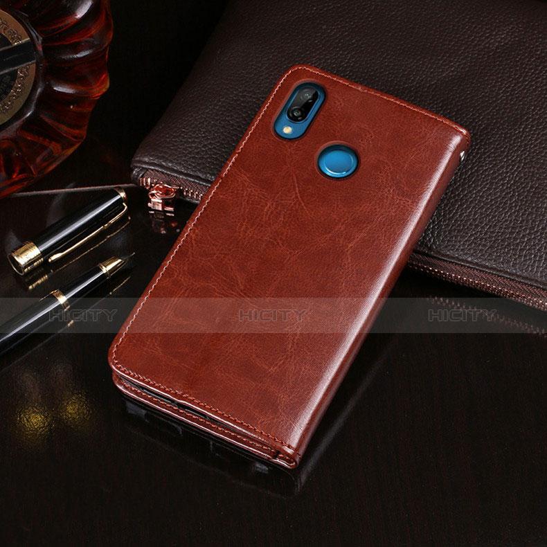 Coque Portefeuille Livre Cuir Etui Clapet pour Huawei P Smart ...