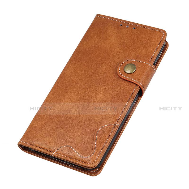 Coque Portefeuille Livre Cuir Etui Clapet pour Motorola Moto G9 Plus Plus