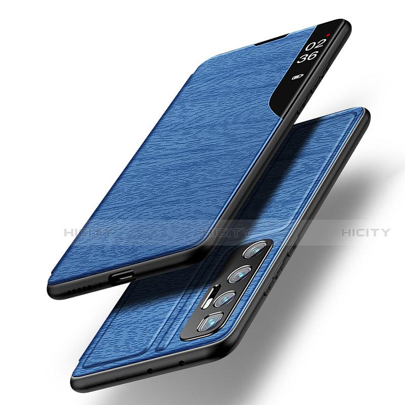 Coque Portefeuille Livre Cuir Etui Clapet pour Xiaomi Mi 10 Ultra Plus