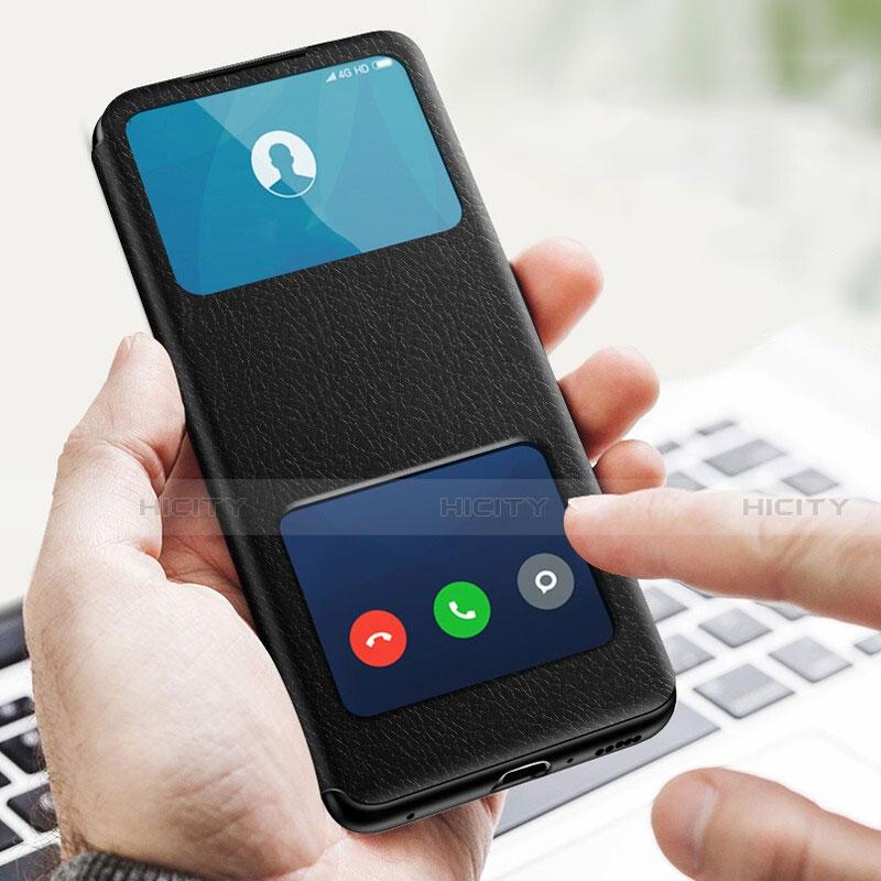 Coque Portefeuille Livre Cuir Etui Clapet T02 pour Xiaomi Mi 9T Pro Plus