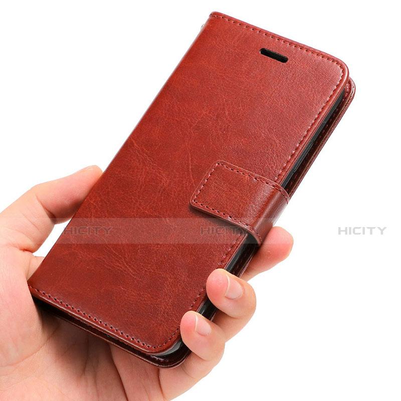 Coque Portefeuille Livre Cuir Etui Clapet T09 pour Oppo Find X2 Pro Plus