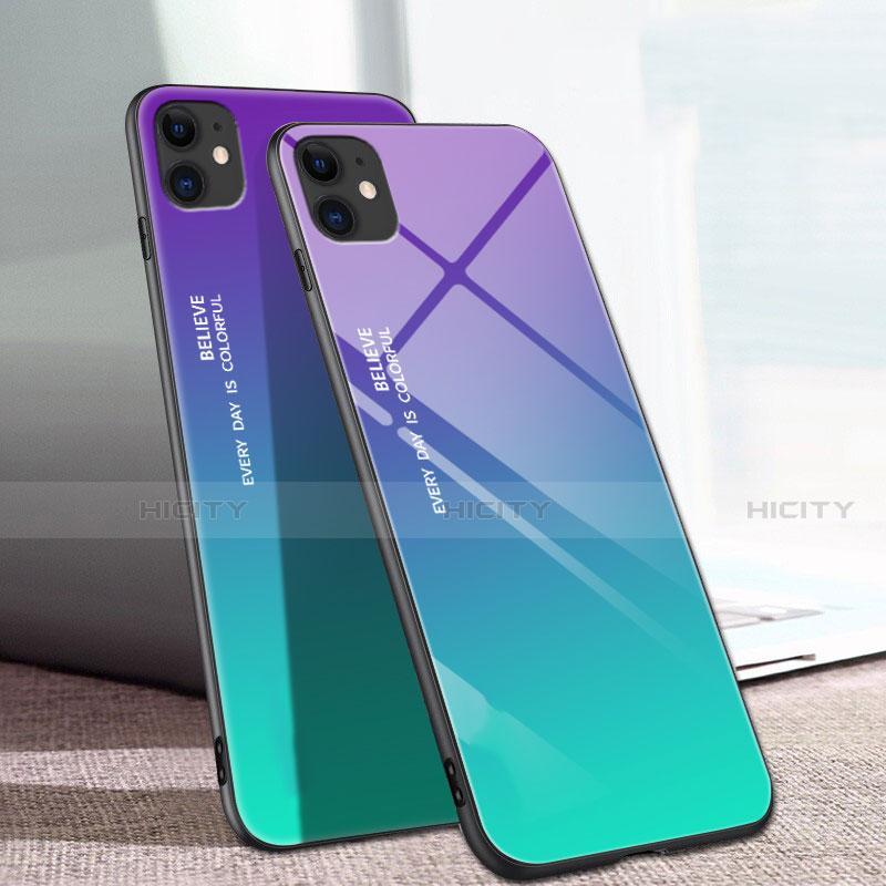 coque iphone 12 degrade