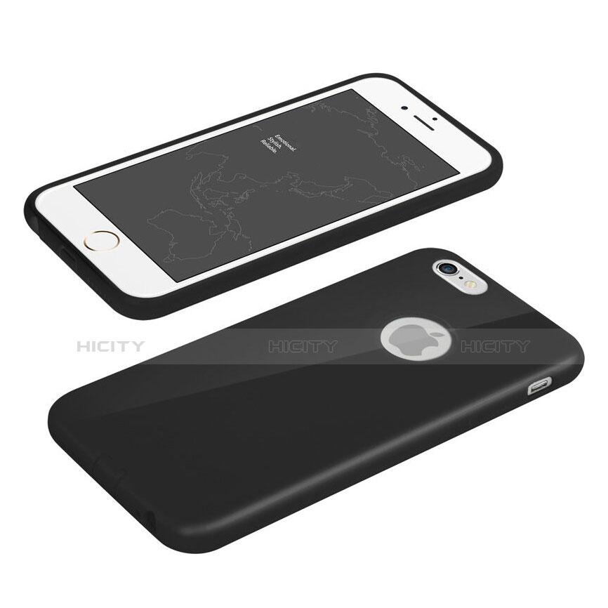 coque iphone 8 trou noir