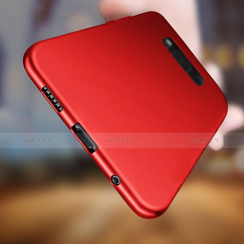 samsung s8 plus coque rouge